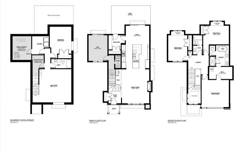 Tribeca-Floor-Plans