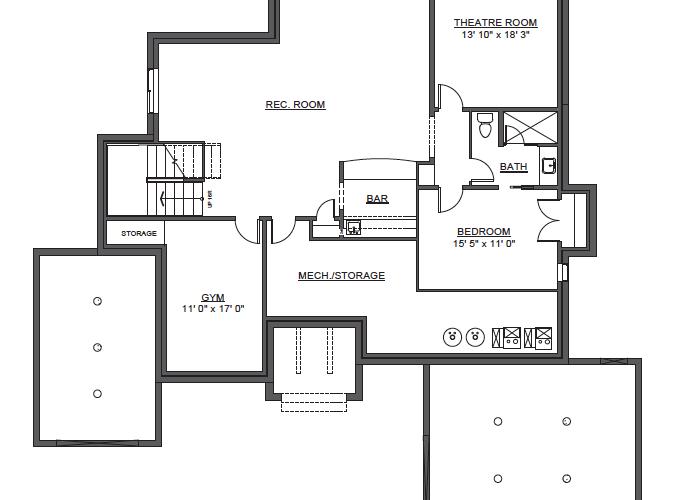 borgatta-basement